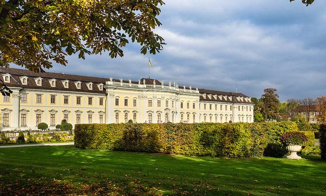 ljudvigsburg