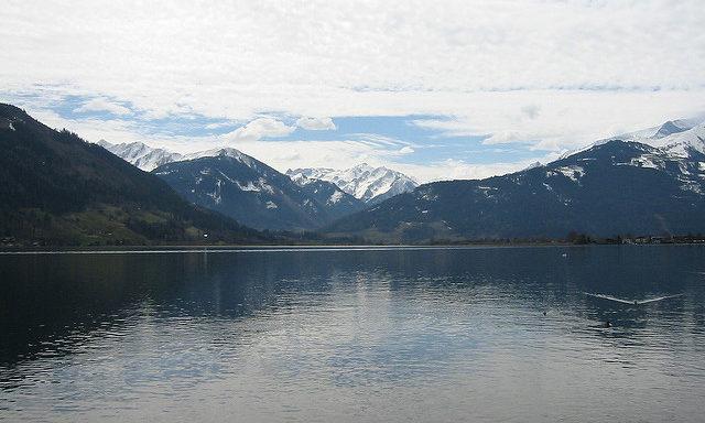 Озеро Целлер