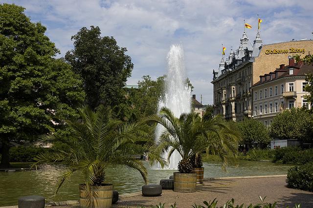 Augustoplatz