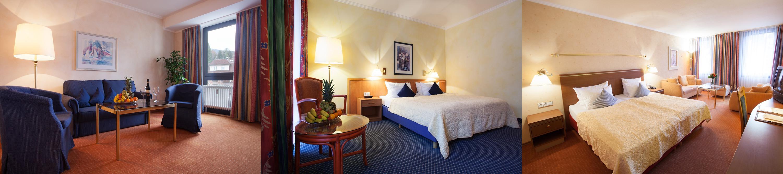 Hotel Quellenhof Sophia