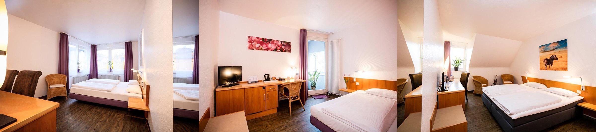 Hogh Hotel Heilbronn