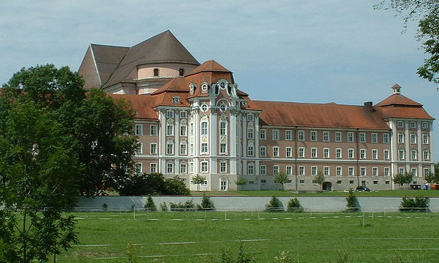 аббатство Виблинген