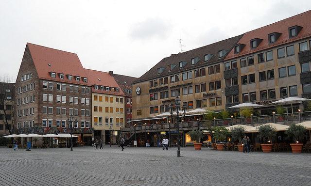 Нюрнберг