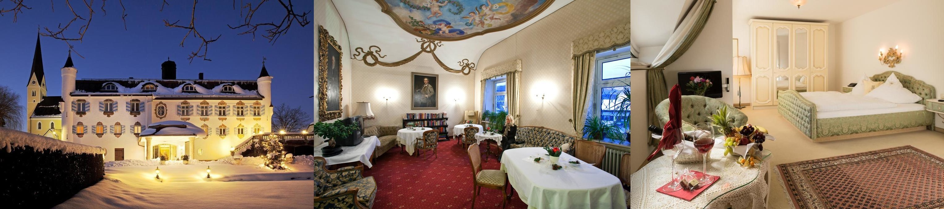 Hotel Bonnschloessl