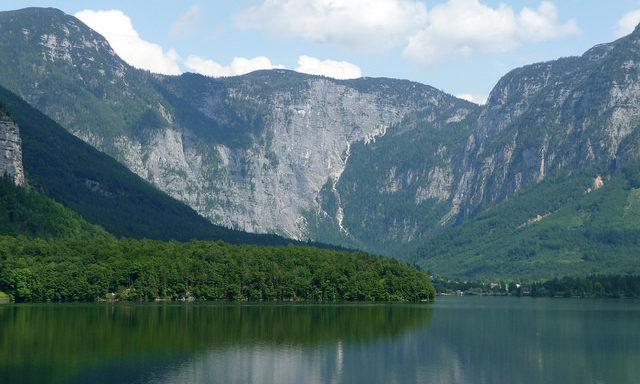 Гальштатское озеро