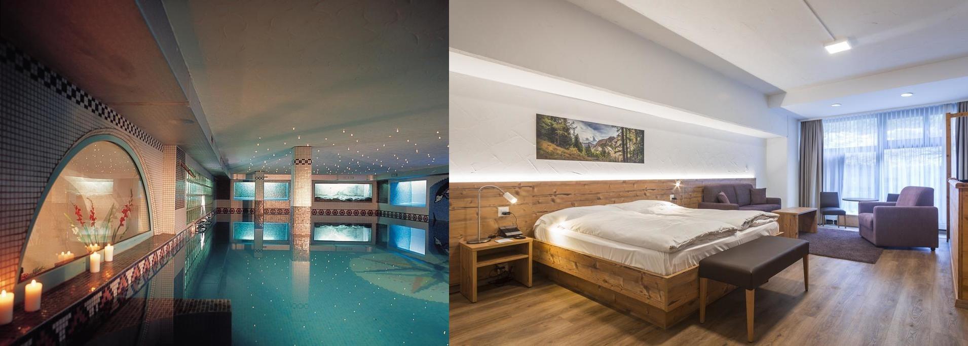 Zermatt Budget Rooms