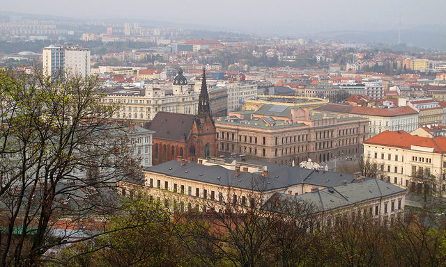 Брно, Чехия 2021: как добраться, отели, достопримечательности
