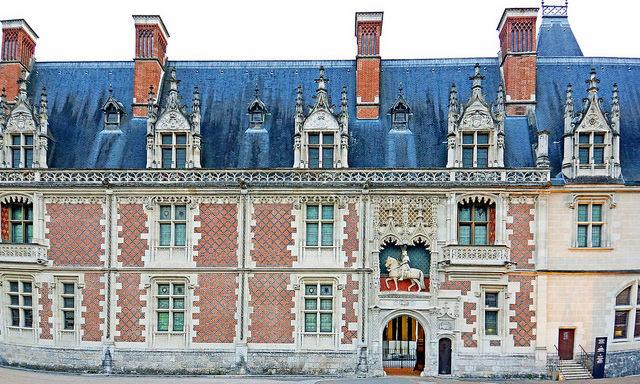 Блуа, Франция 2021: как добраться, отели, достопримечательности