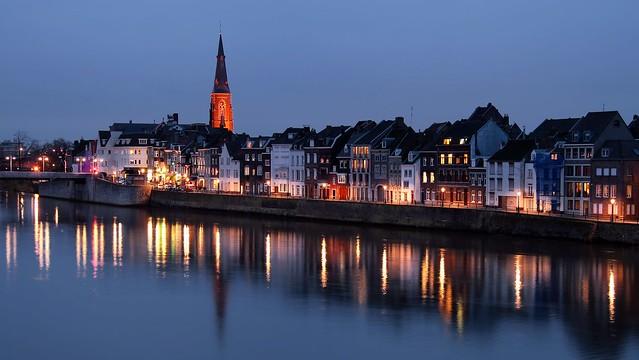 Маастрихт, Нидерланды 2021: как добраться, отели, достопримечательности