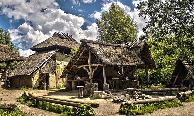 Исторический музей Эйндховена под открытым небом