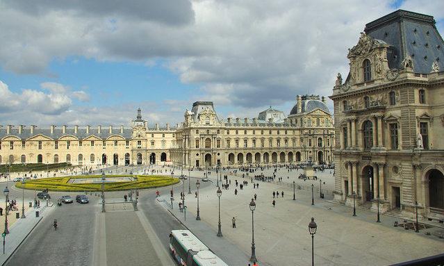 Лувр, Париж 2021: как добраться, часы работы, билеты