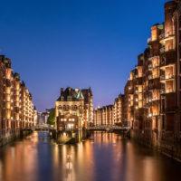 Гамбург, Германия 2021: как добраться, отели, достопримечательности