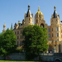 Шверин, Германия 2021: как добраться, отели, достопримечательности, замок