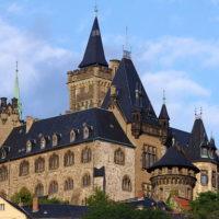 Вернигероде, Германия 2021: как добраться, отели, достопримечательности