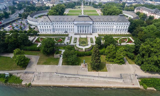 Резиденция Кобленца