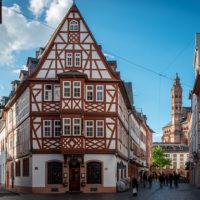 Майнц, Германия 2021: как добраться, отели, достопримечательности