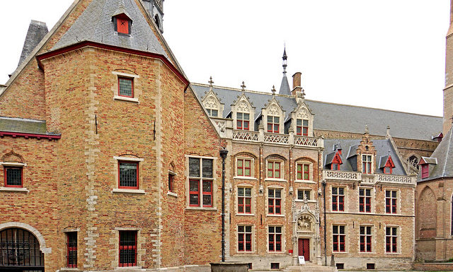 Музей Груутхузе