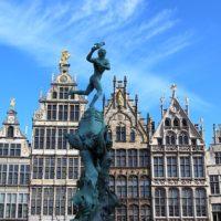 Антверпен, Бельгия 2021: как добраться, отели, достопримечательности