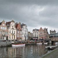 Гент, Бельгия 2021: как добраться, отели, достопримечательности