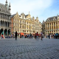 Брюссель, Бельгия 2021: как добраться, отели, достопримечательности