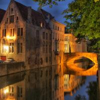 Брюгге, Бельгия 2021: как добраться, отели, достопримечательности